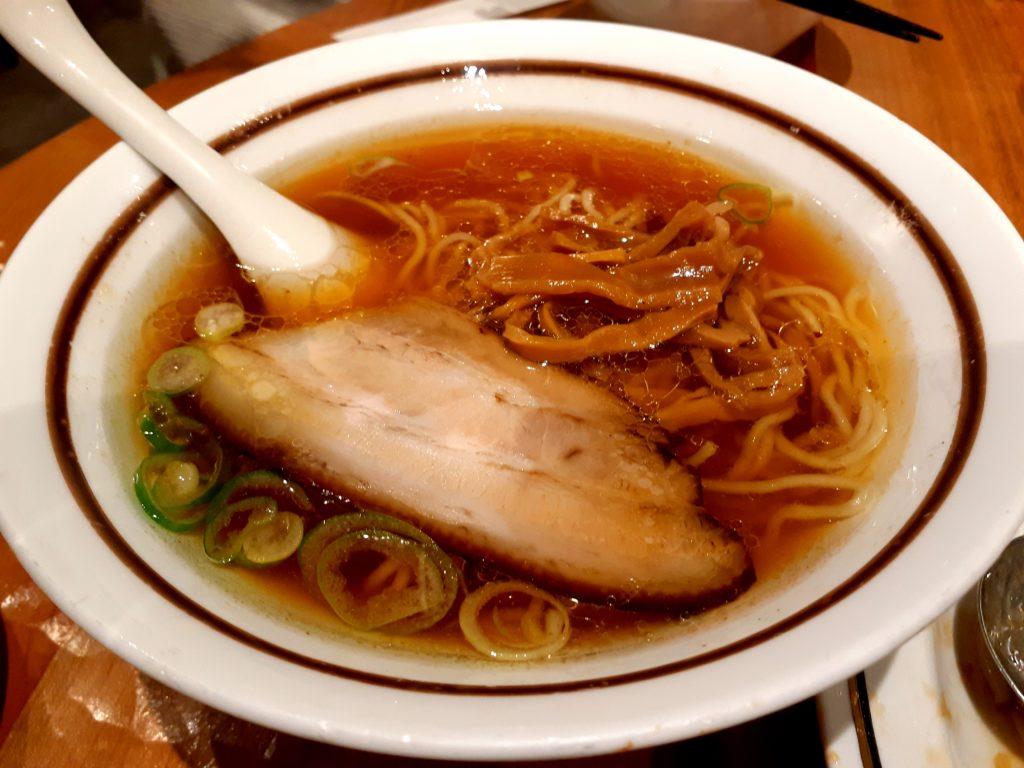 沼津 中華料理「華味」 おすすめ料理 ラーメン