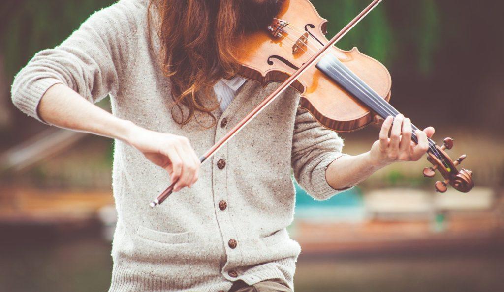 学力の高い子供 特徴③楽器を習っている