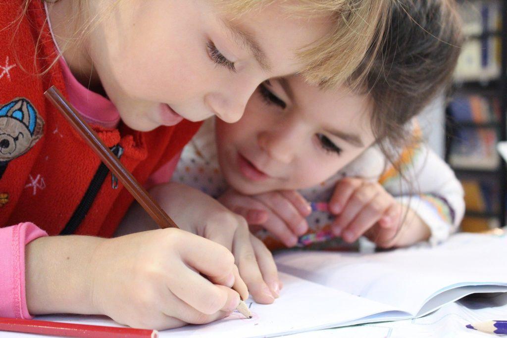 小学生の漢字の苦手を克服する方法
