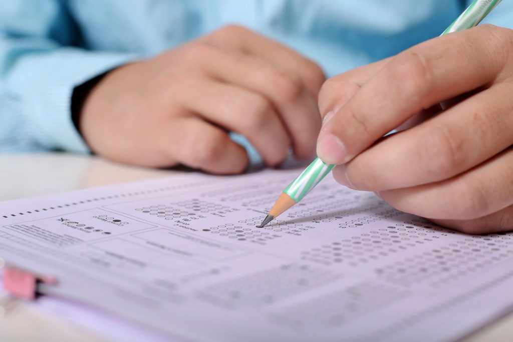 共通テスト対策英語のリスニング対策