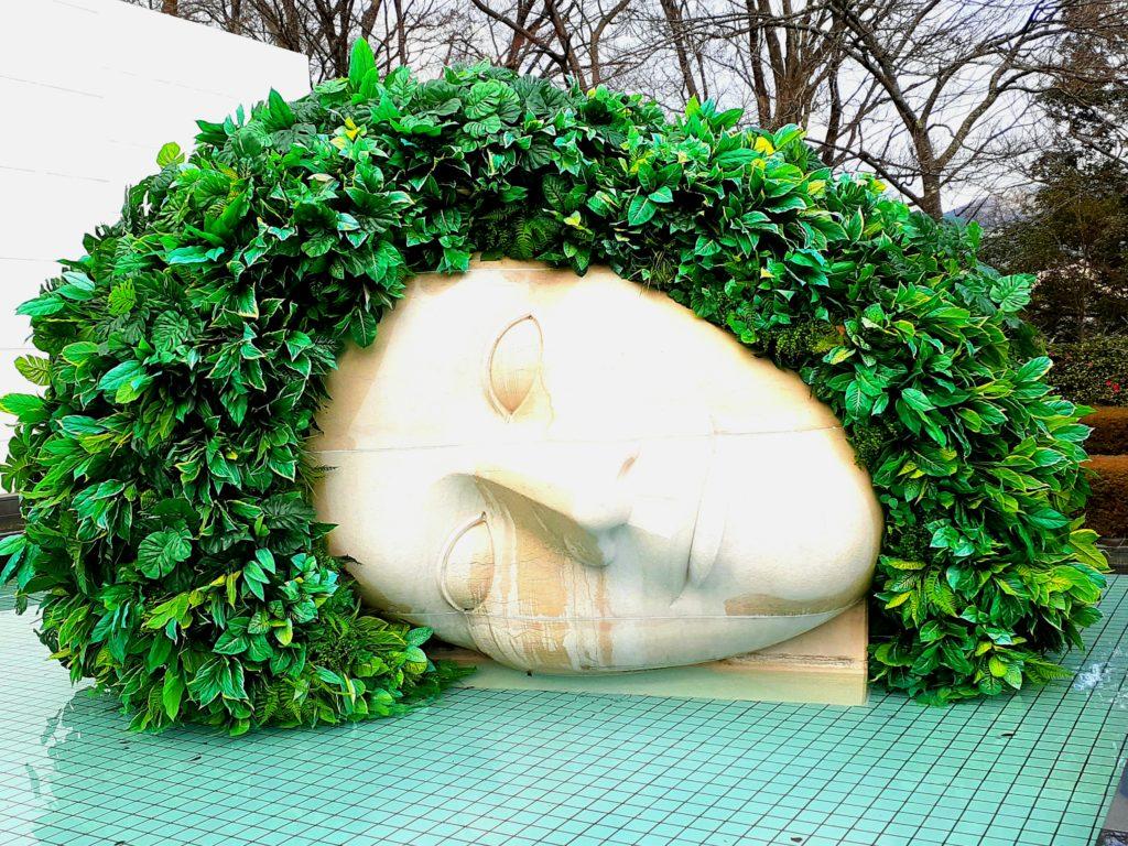箱根彫刻の森美術館 アート