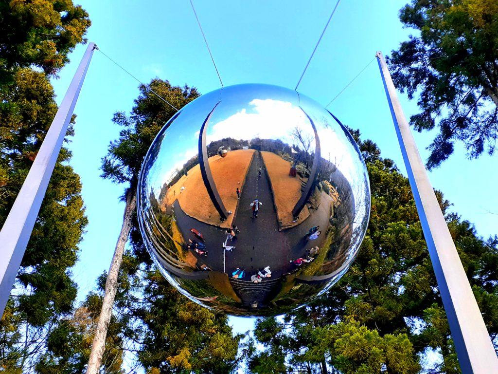 箱根彫刻の森美術館 展示物