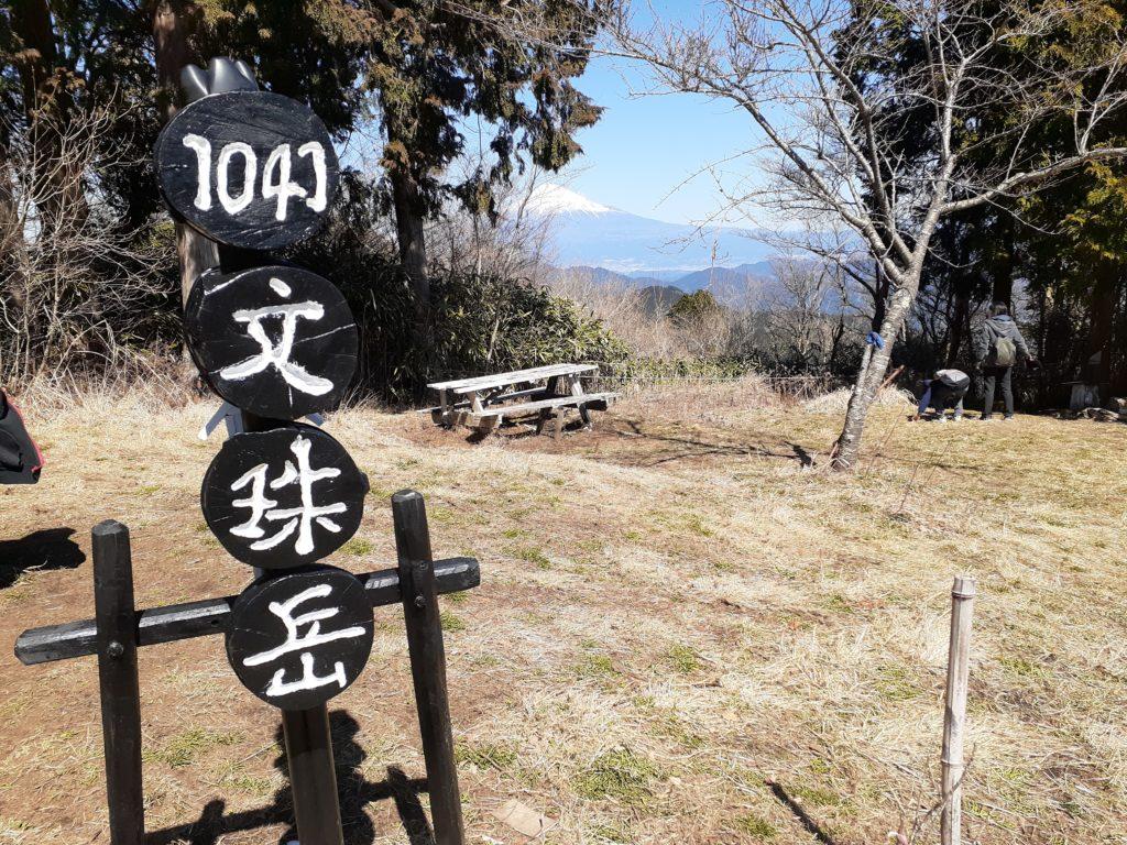 【初心者向け】静岡市の竜爪山登山!子連れで行けました!