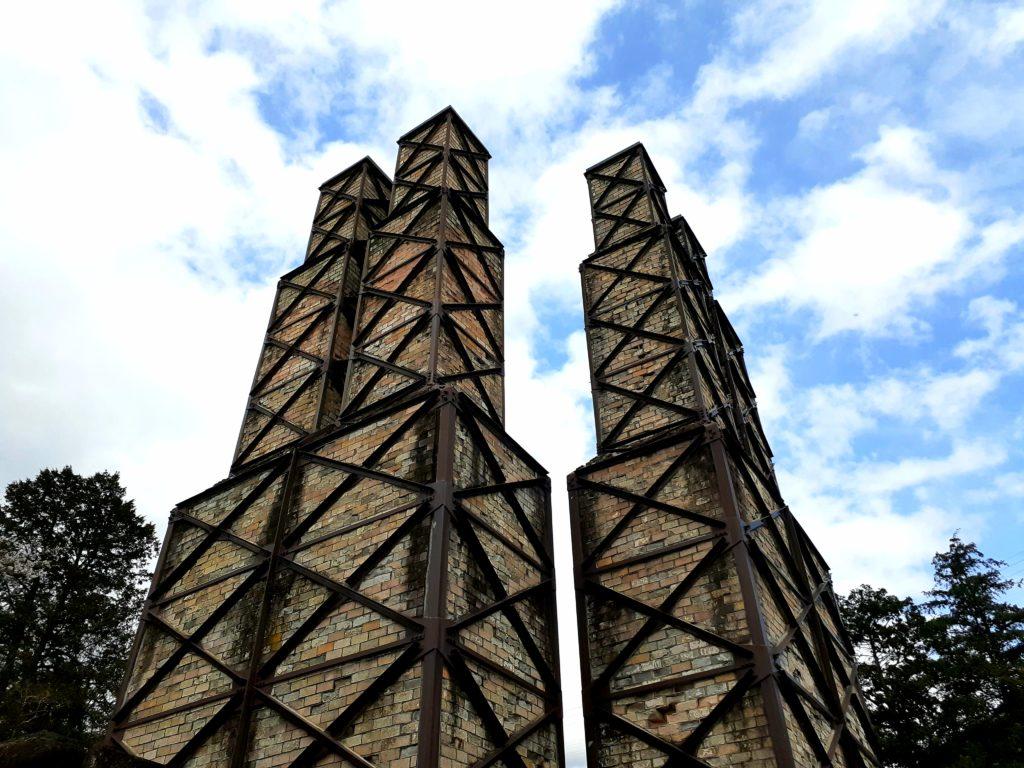 静岡の穴場観光スポット「韮山反射炉」