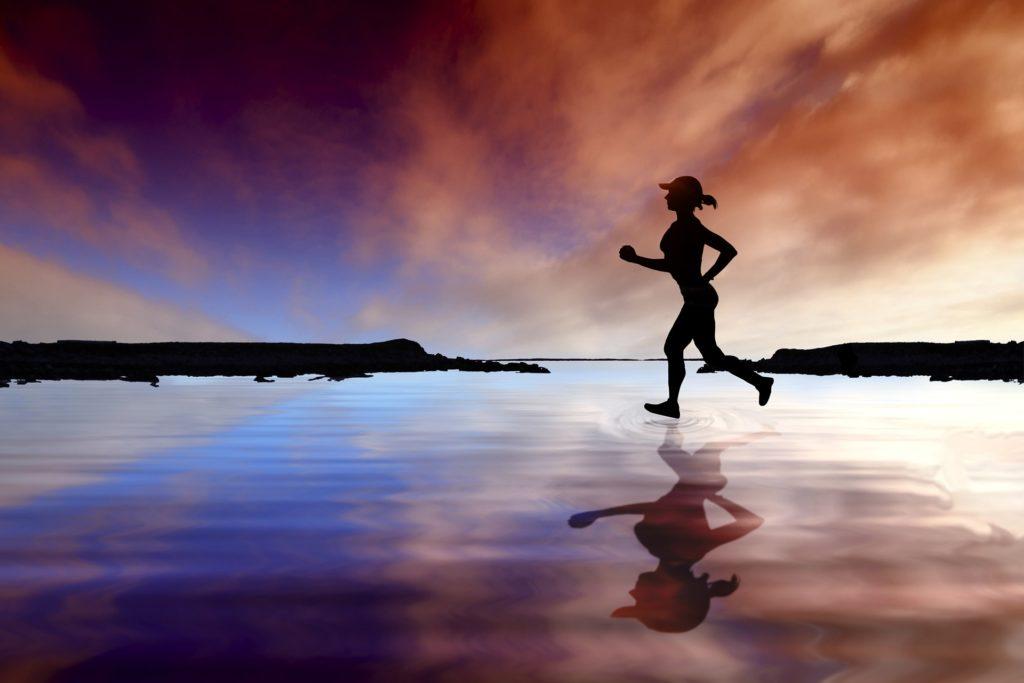 瞑想×ランニングのやり方