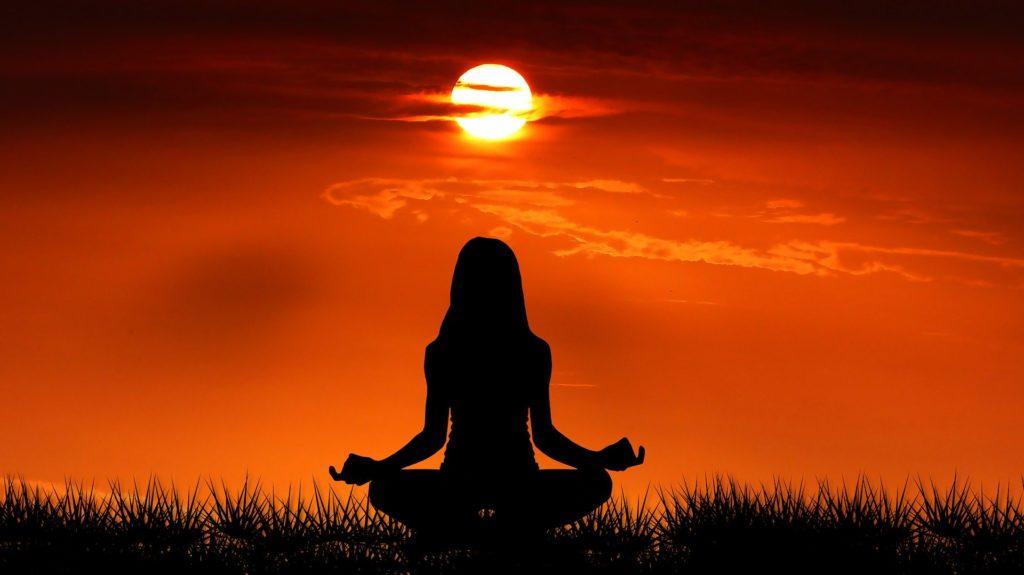 【集中力を高める瞑想】勉強前のたった5分間で成果が爆伸び!