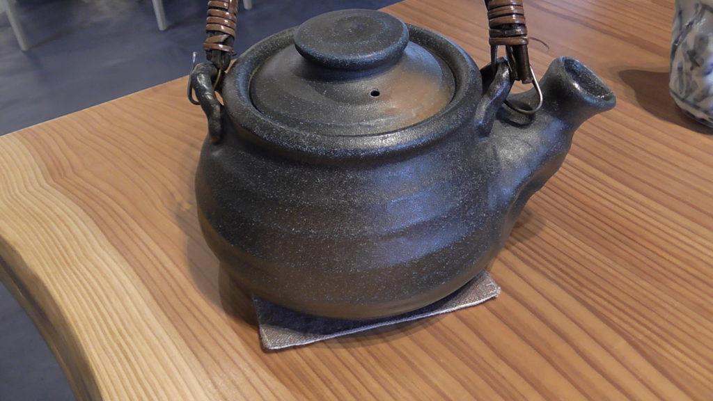 信州城下そばと天ぷら 「やまとう」実食! 蕎麦湯