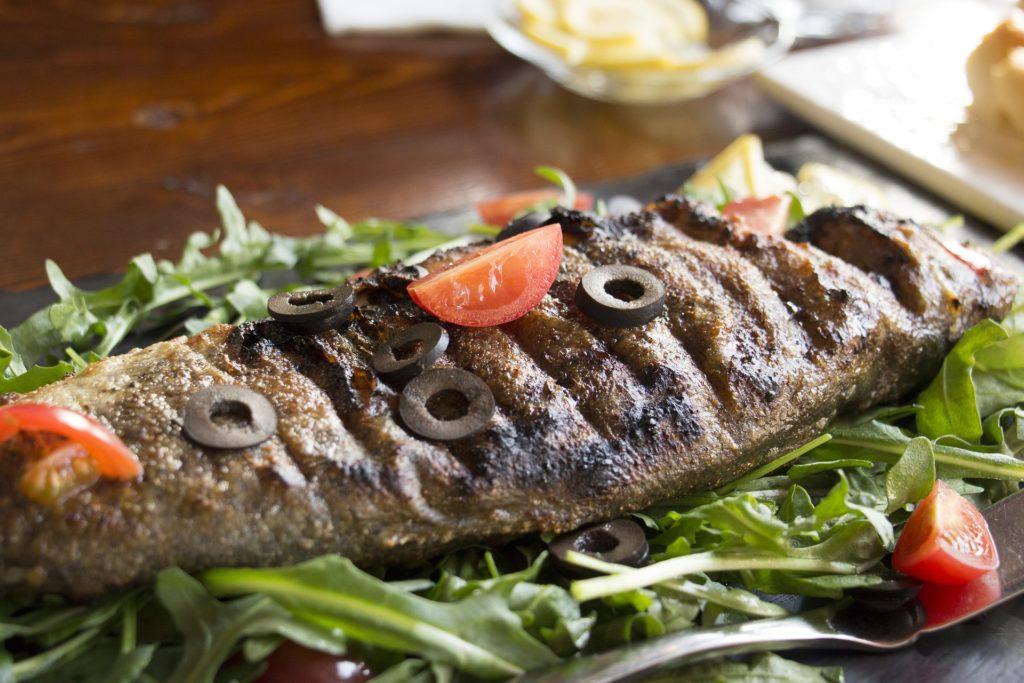 魚介類(オメガ3系脂肪酸) 受験勉強に効果的な食べ物