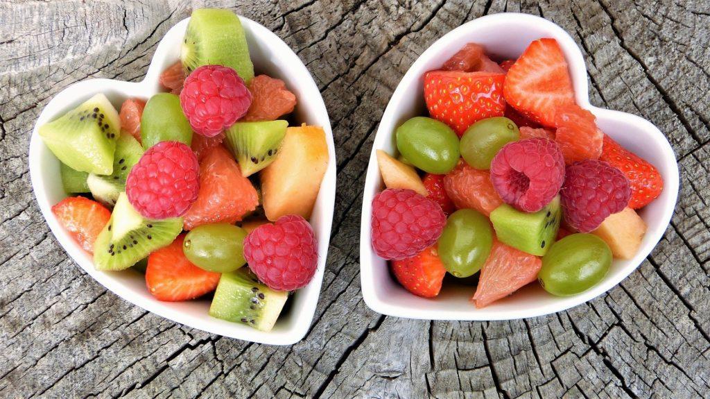 果物は癒し効果 おうち時間 食事 過ごし方