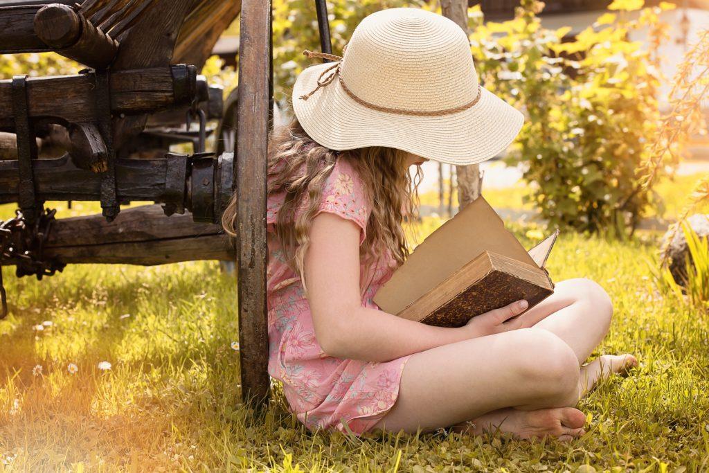 小学校低学年 勉強より英語より読書することが大切