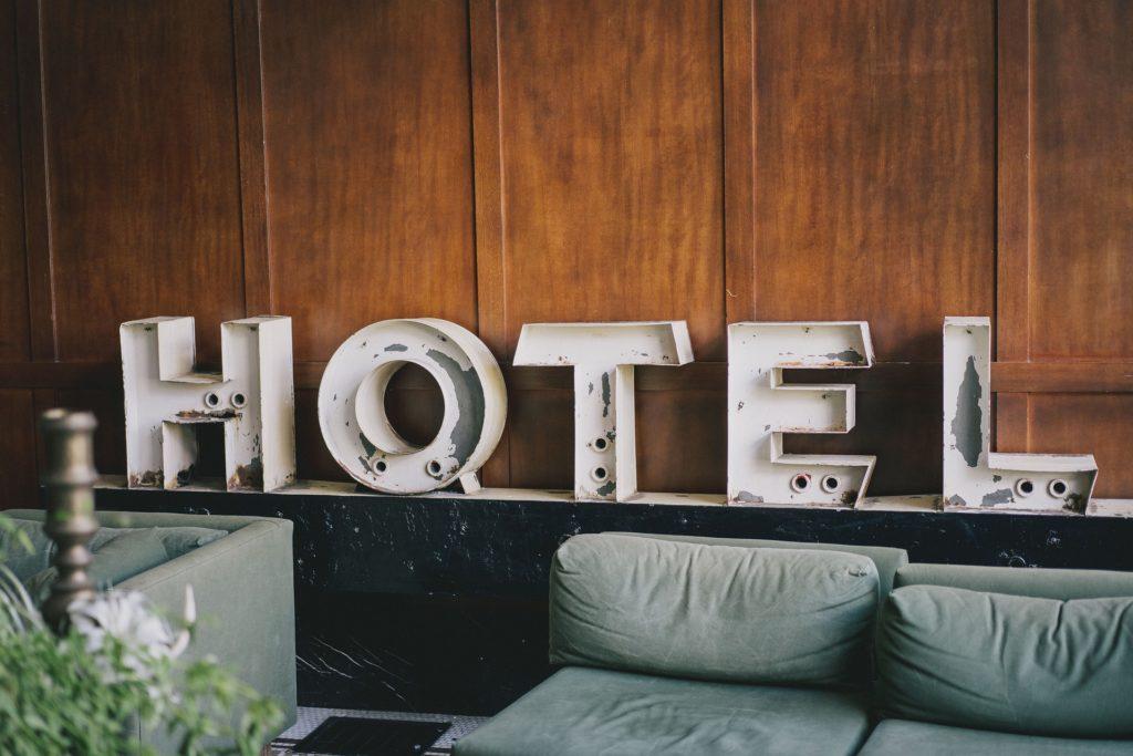 大学受験 ホテル探しはいつから?
