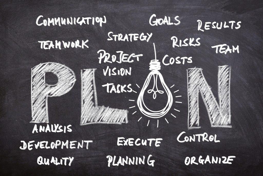 【大学受験】勉強計画は「やること」より「やらないこと」を重視!
