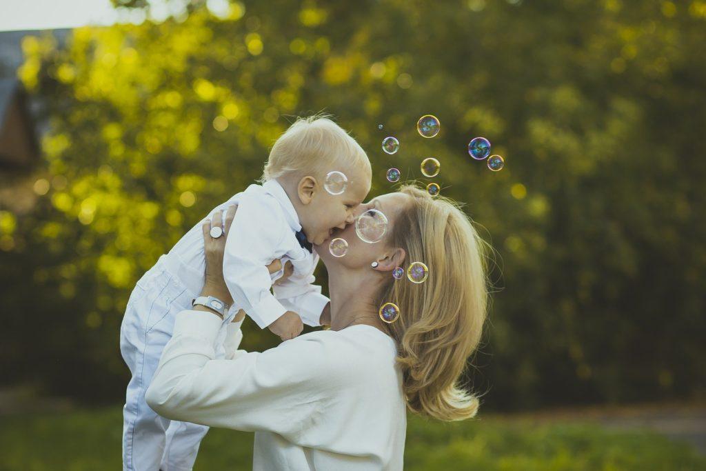 【子供にイライラ】怒りに振り回されないママのアンガーマネジメント