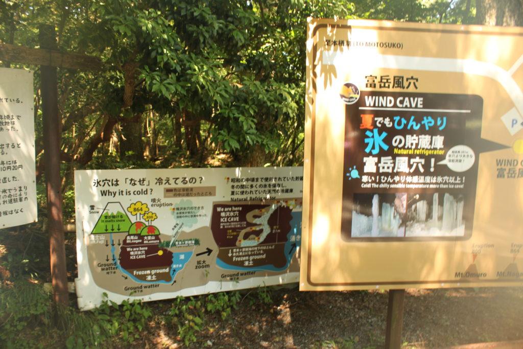 【富岳風穴も紹介】富士五湖観光!真夏でも気温0℃洞窟の秘密!