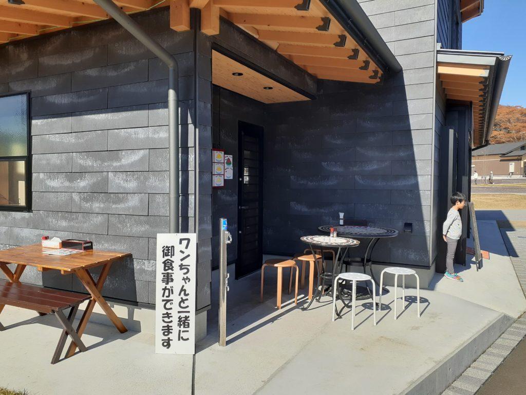 【ペット同伴観光】富士山白糸の滝で紅葉狩り ランチ