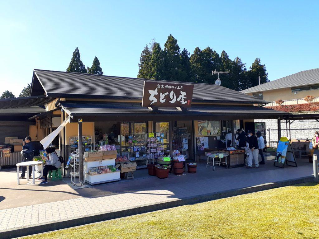 【ペット同伴観光】富士山白糸の滝 お土産もペット大丈夫