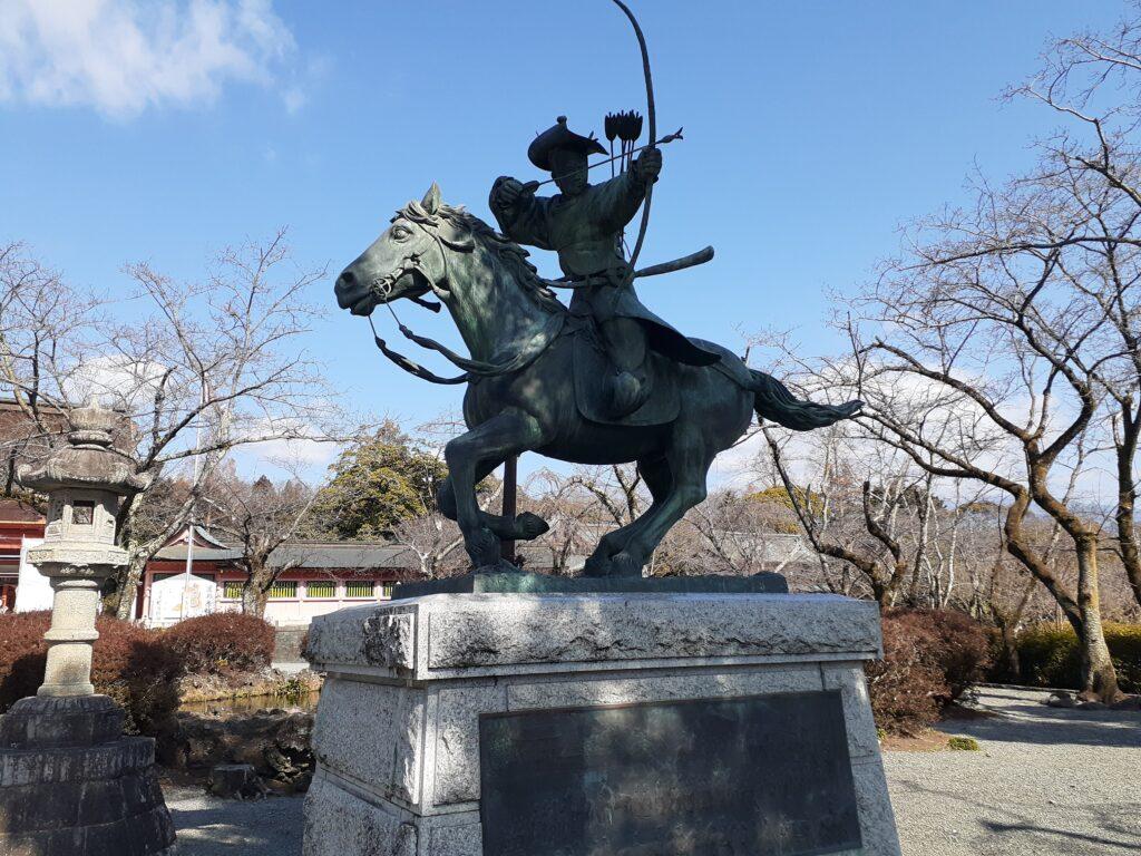富士宮浅間神社 流鏑馬