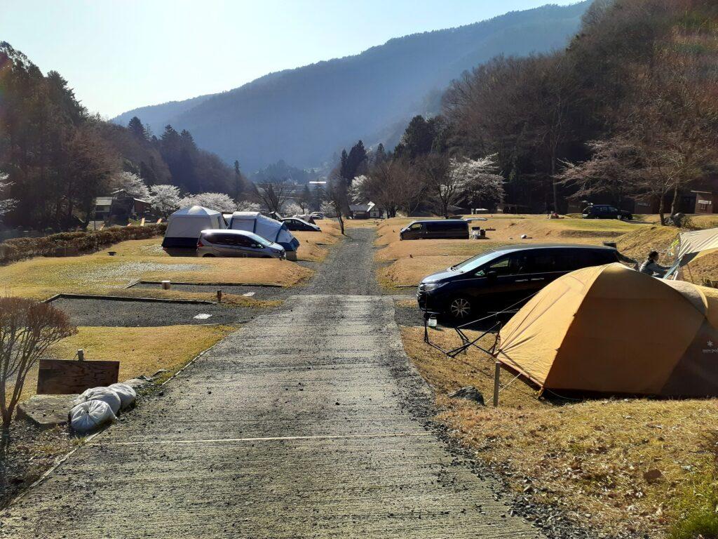 ウエストリバーオートキャンプ場 他のサイトを比較!