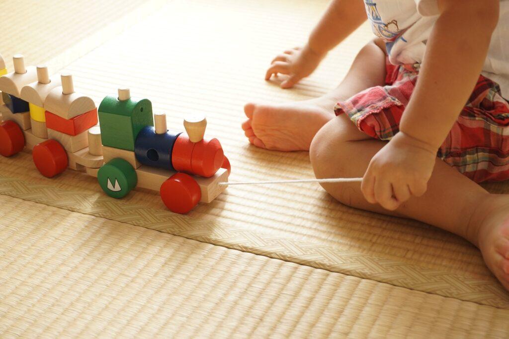 【頭の良い子の幼少期】子供の頃にやるべき賢くなる遊びや習い事!
