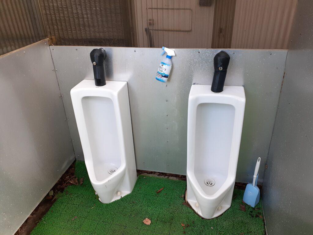 【ドッグフィールド合衆国】実際のキャンプの口コミ!トイレ