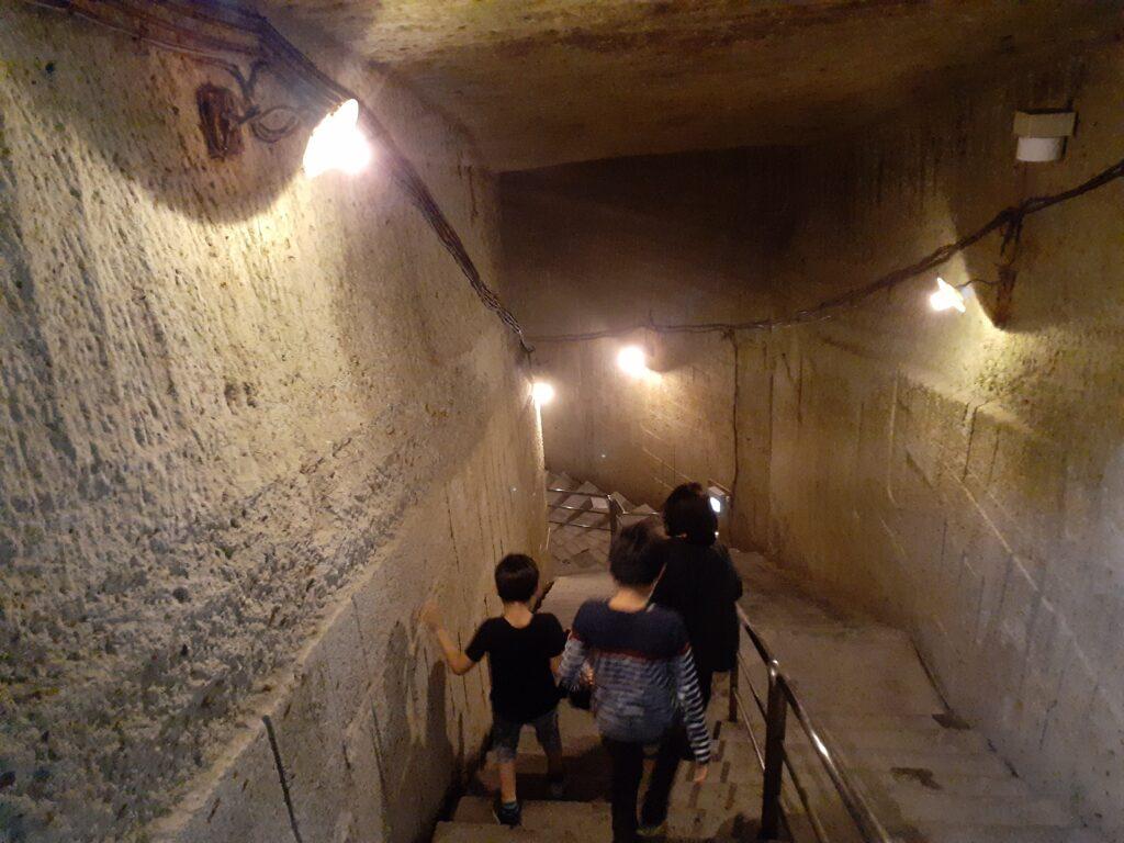 【大谷資料館】巨大地下空間を実際に観てきた!ブログ