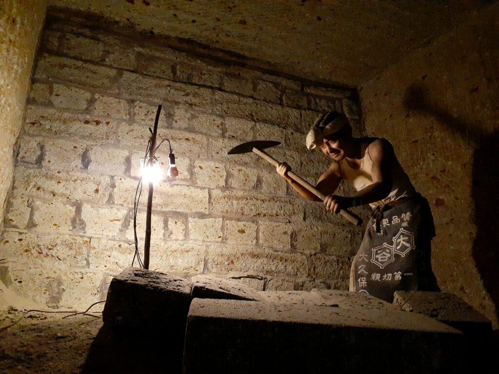 【大谷資料館】巨大地下空間を実際に観てきた!模型