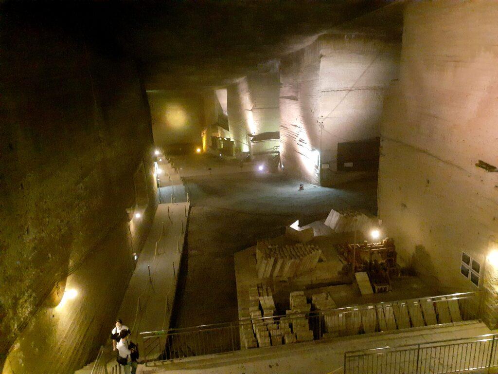 【大谷資料館】巨大地下空間を実際に観てきた!