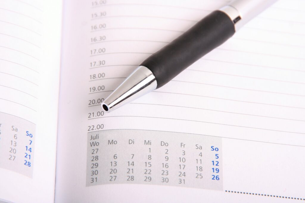 【2022年度の大学受験日程まとめ】共通テストや私立・国公立入試のスケジュール!