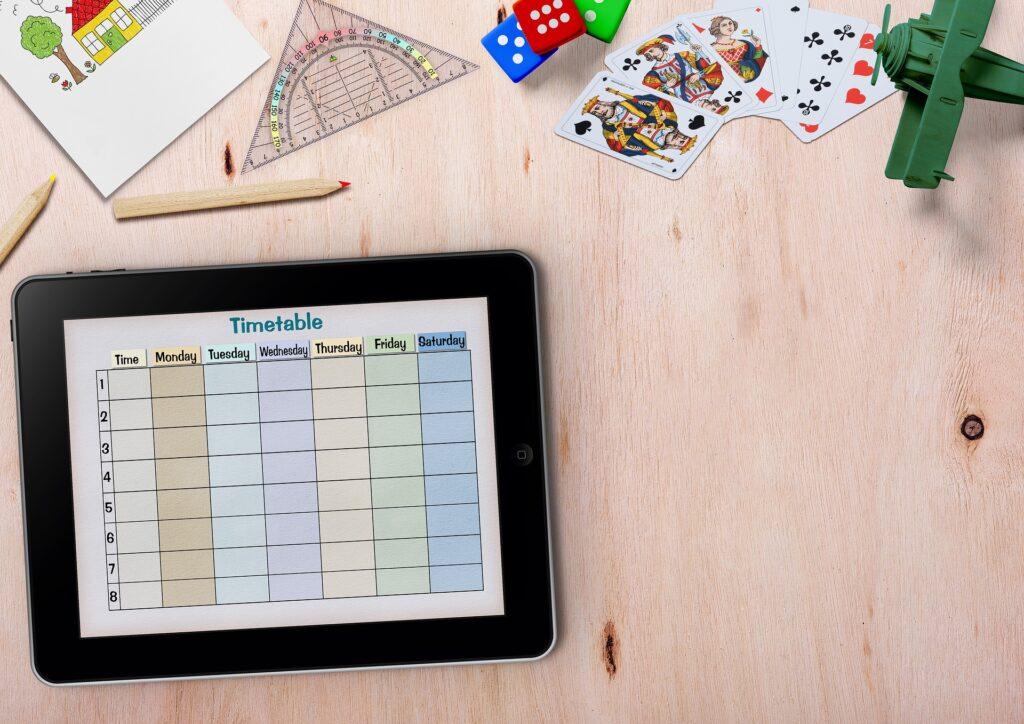 【小学生タブレット学習】RISU算数はどんな子供に向いているの?