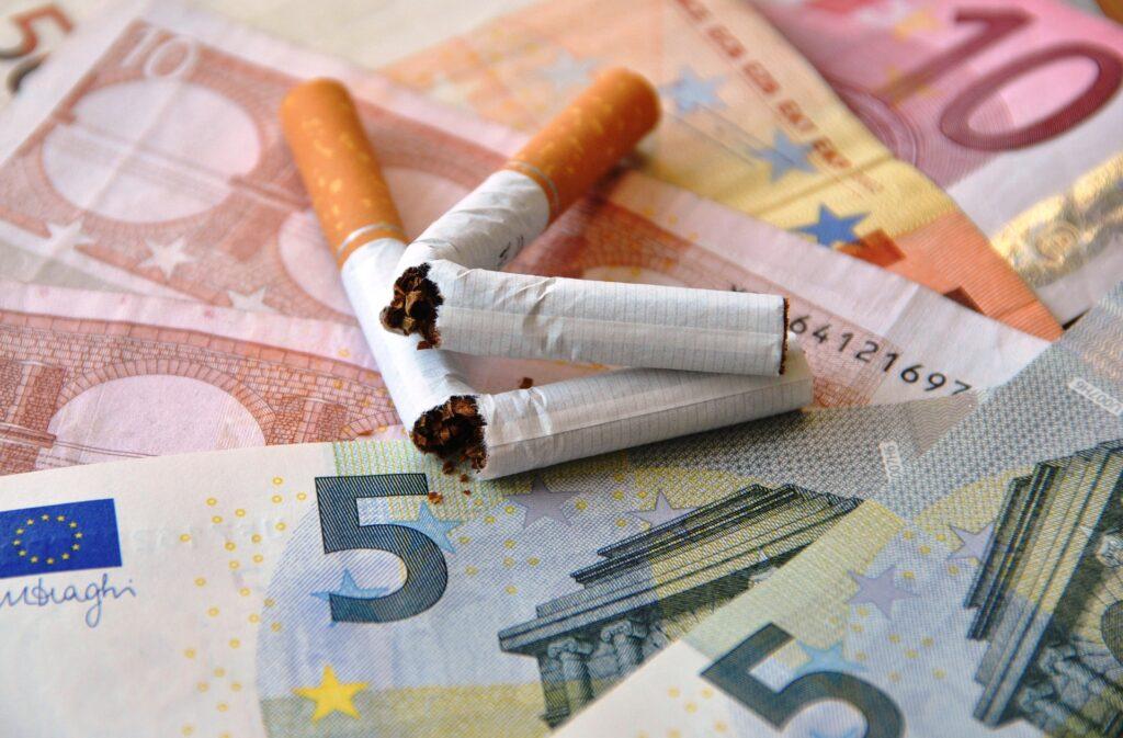 【禁煙成功に向けて】自力で禁煙!離脱症状との戦い実例体験談!